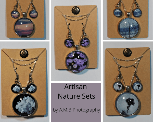 Artisan Nature Sets
