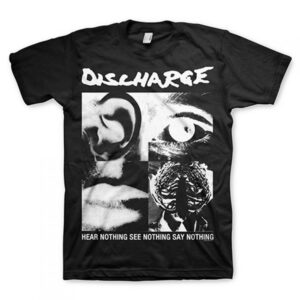 T Shirt Discharge Printing