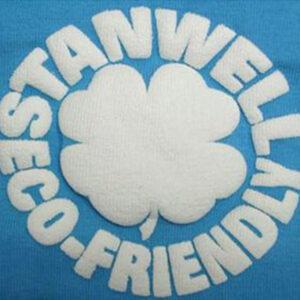 Puff Printing T-Shirts