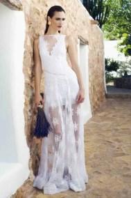 Spanische Brautkleider von Charo Ruiz