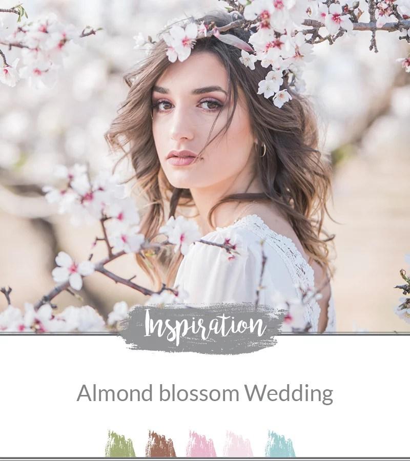 Almond Blossom Wedding - Heiraten zur Mandelblüte in Andalusien.