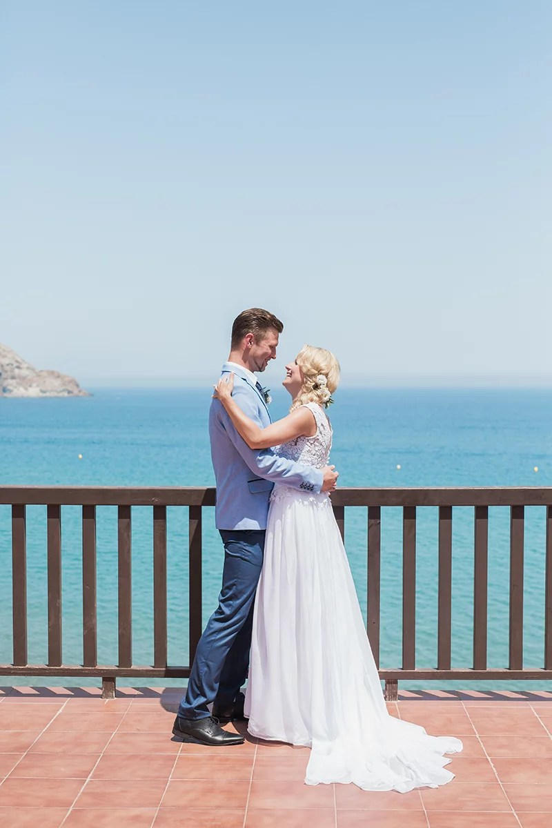 Hochzeit nur zu zweit im ausland