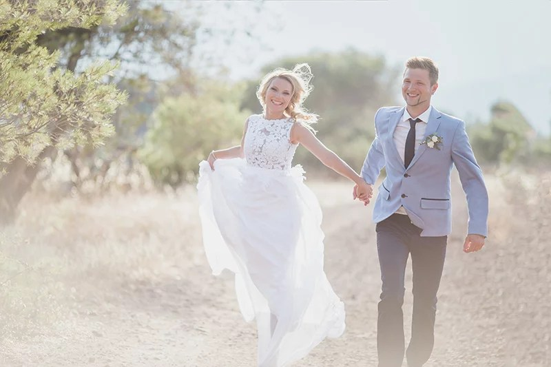 Elopement Wedding in Cabo de Gata