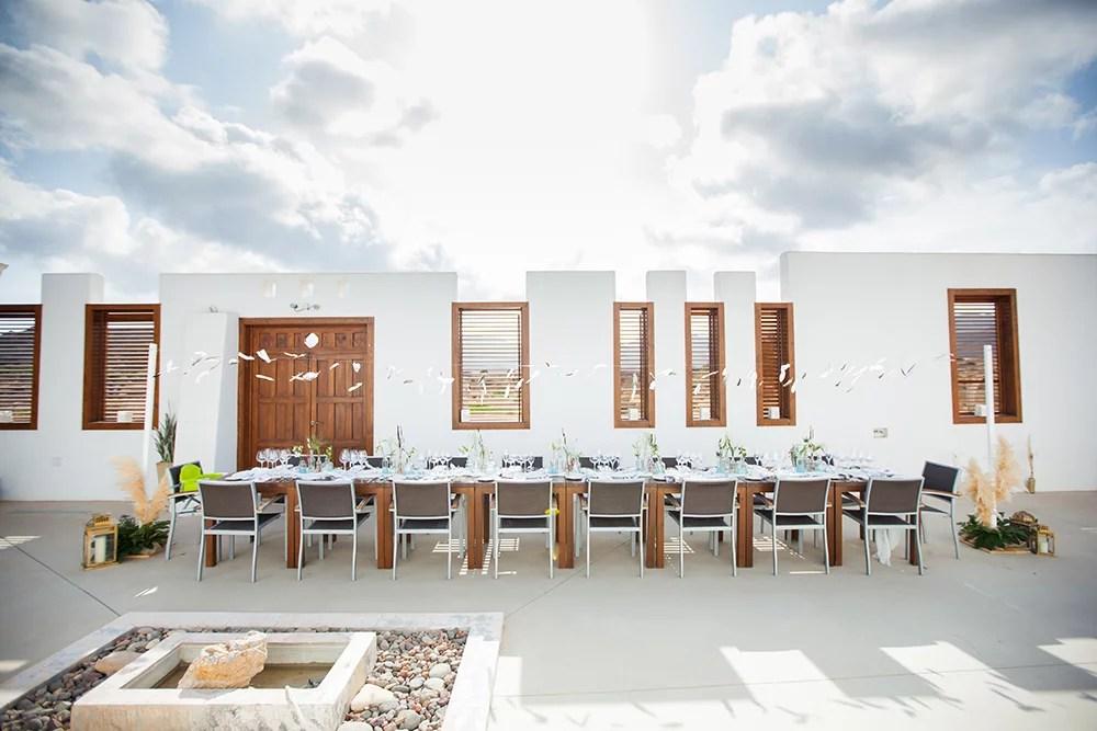 Die 5 Schonsten Tischdeko Ideen Fur Lange Tafeln Ambrosia Wedding