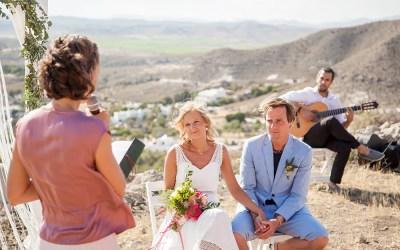 Intime Hochzeit am Meer – Real Wedding Jessica & Fabian