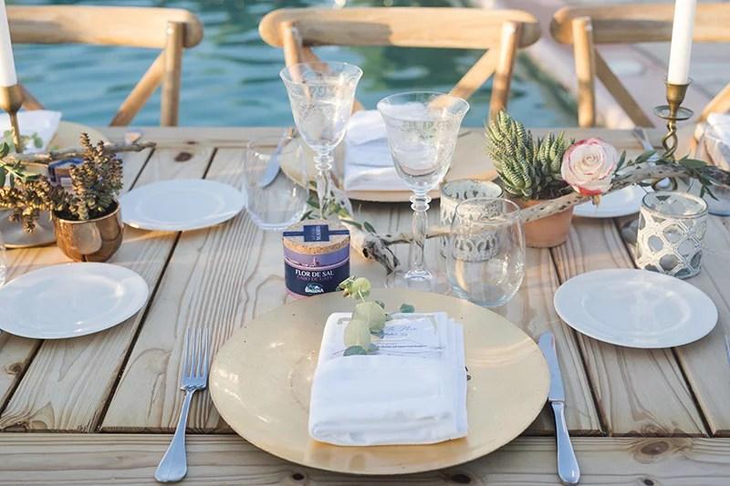 Hochzeit am Meer