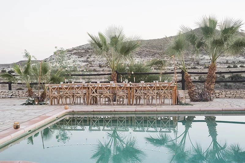 Heiraten am Strand in Spanien - Freie Trauung am Strand