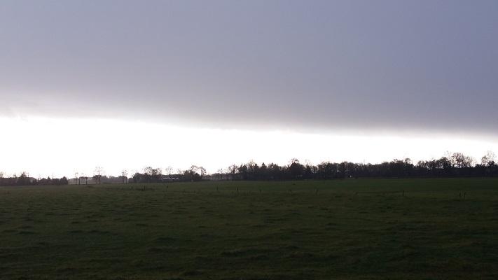 Wandelen over het Groot Frieslandpad bij de Janssenstichting
