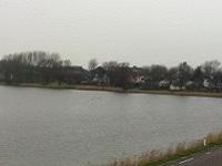 Ewijcksluis op een wandeling over het Nederlands Kustpad van Anna Paulowna naar Den Oever
