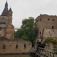 Romeinse Limespad - Cothen-Rijswijk - Langs de Oude Kromme Rijn in spoor van de Romeinen