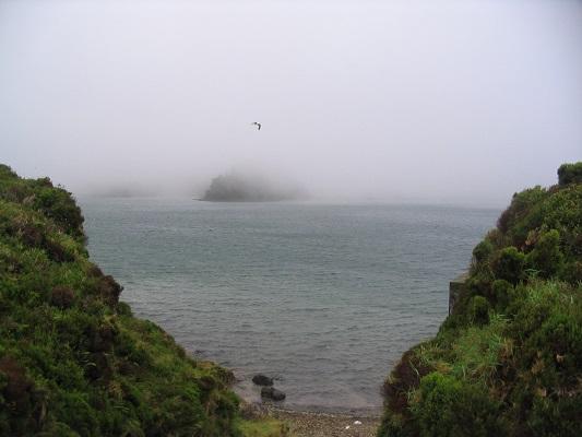 Logoa de Fogo Modderbaden bij Ribeira Grande tijdens een wandelvakantie op de Azoren, op eiland Sao Miguel