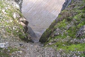 Wandeling naar Ben Nevis tijdens wandelreis over de West Highland Way in Schotland