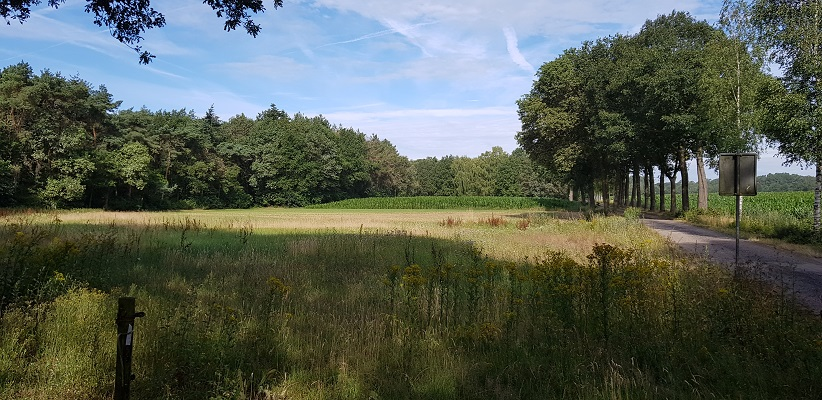 Bolle akkerroute Laarbeek