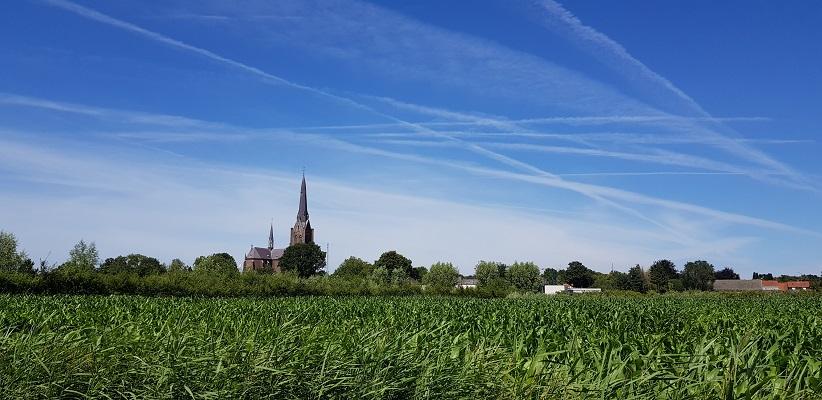 IVN-wandeling Ommetje Laverdonk Dinther op Laverdonk