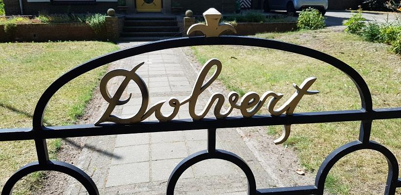 IVN-wandeling Ommetje Laverdonk Dinther bij Dolvert