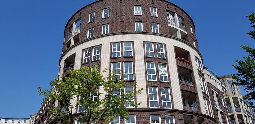 Wandeling door de binnenstad van Amsterdam in Oud-West bij de Meander