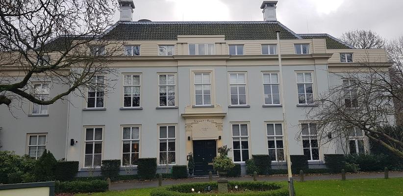 Wandeling over het Romeinse Limespad van Leiden naar Voorburg bij Middenburg