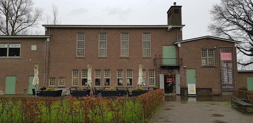 Wandeling over Trage Tocht Neerijnen bij het Stroomhuis