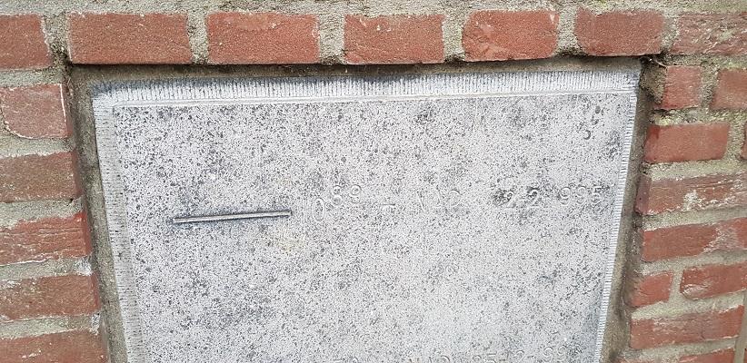 Wandeling Wandelweetjes Grave bij hoogwaterstanden 1993 en 1995