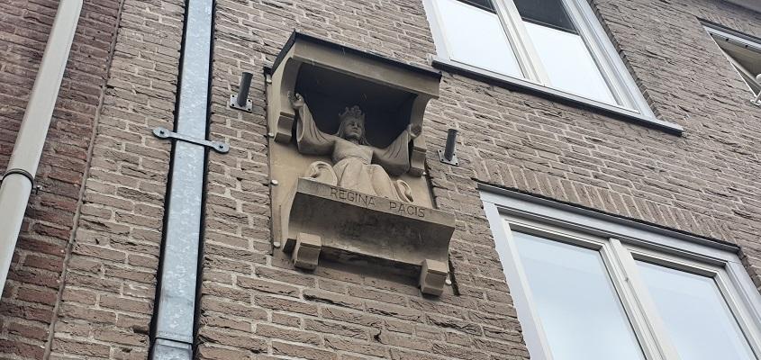 Een wandeling over de Stille Omgang in Den Bosch