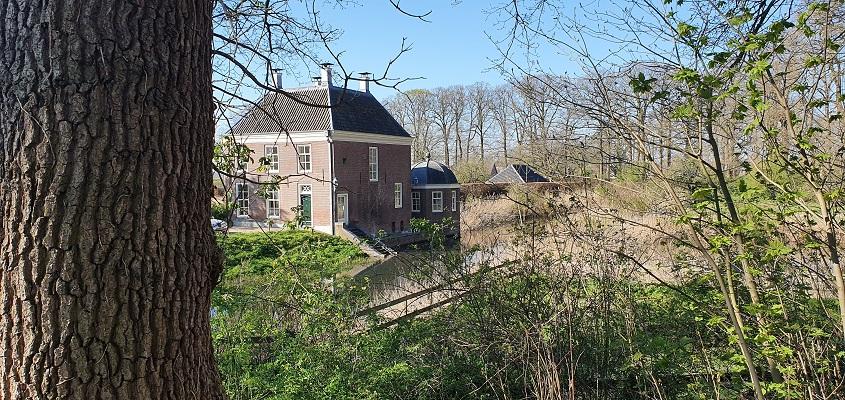 Wandeling in Ommetje Appeltern bij Heerlijkheid Appeltern