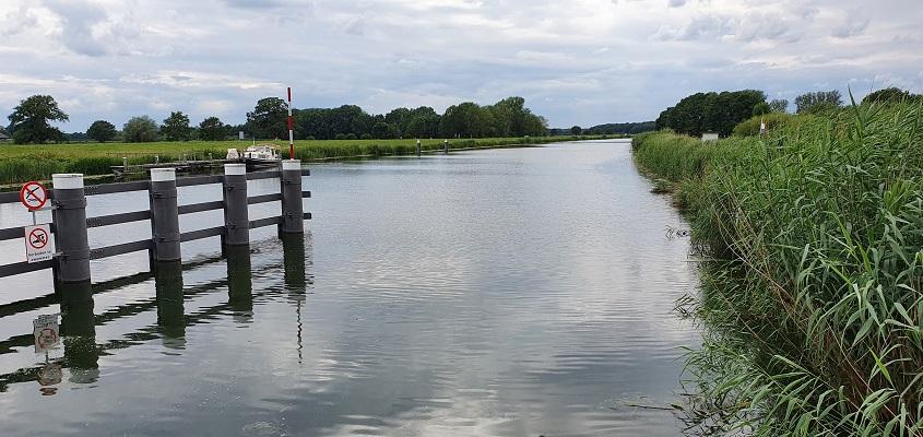 Landgoedwandeling over het Keppelpad bij de Oude IJssel