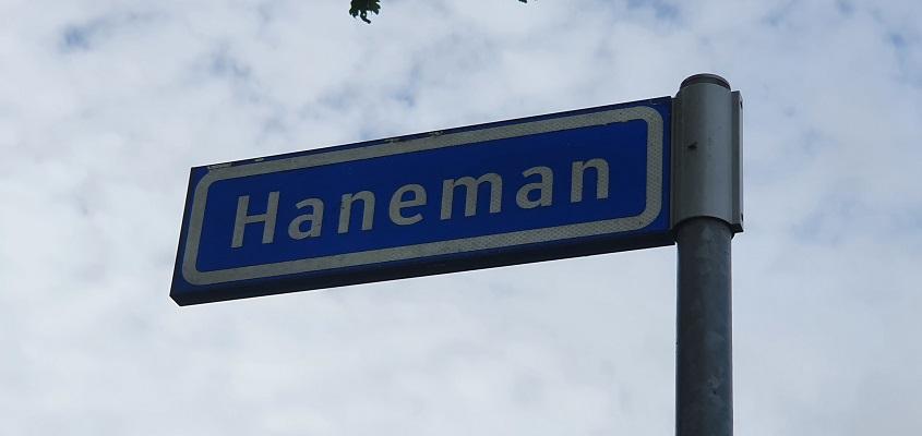 Wandeling over Klompenpad Ambts- en Rijkspad in Winssen bij de Haneman