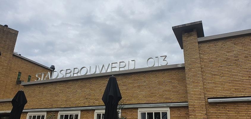Stadswandeling Tilburg bij de Stadsbrouwerij 013