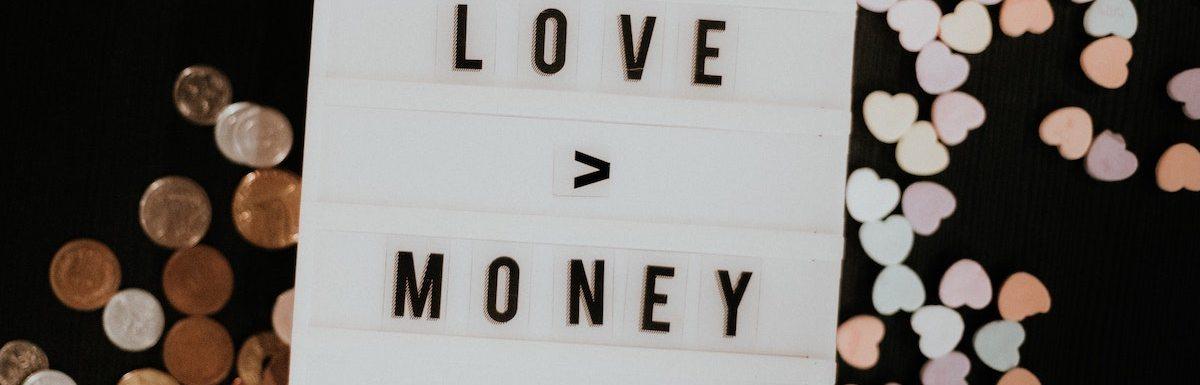 Money Values: Understanding the Love Languages of Money