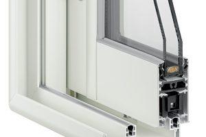 AMC Fenêtres : fenêtre ALU CA80