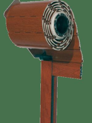 AMC Fenêtres : volets roulants Tradi-VE
