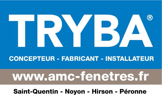 Logo Final AMC Fenetres TRYBA Concepteur
