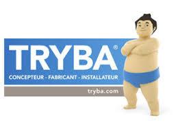TRYBA