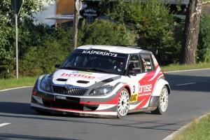 Rallye 2016