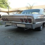 Chevrolet Impala Ss Amcarguide Com American Muscle Car Guide