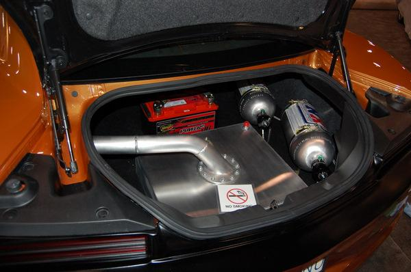 1967 Dodge Charger Hemi 550