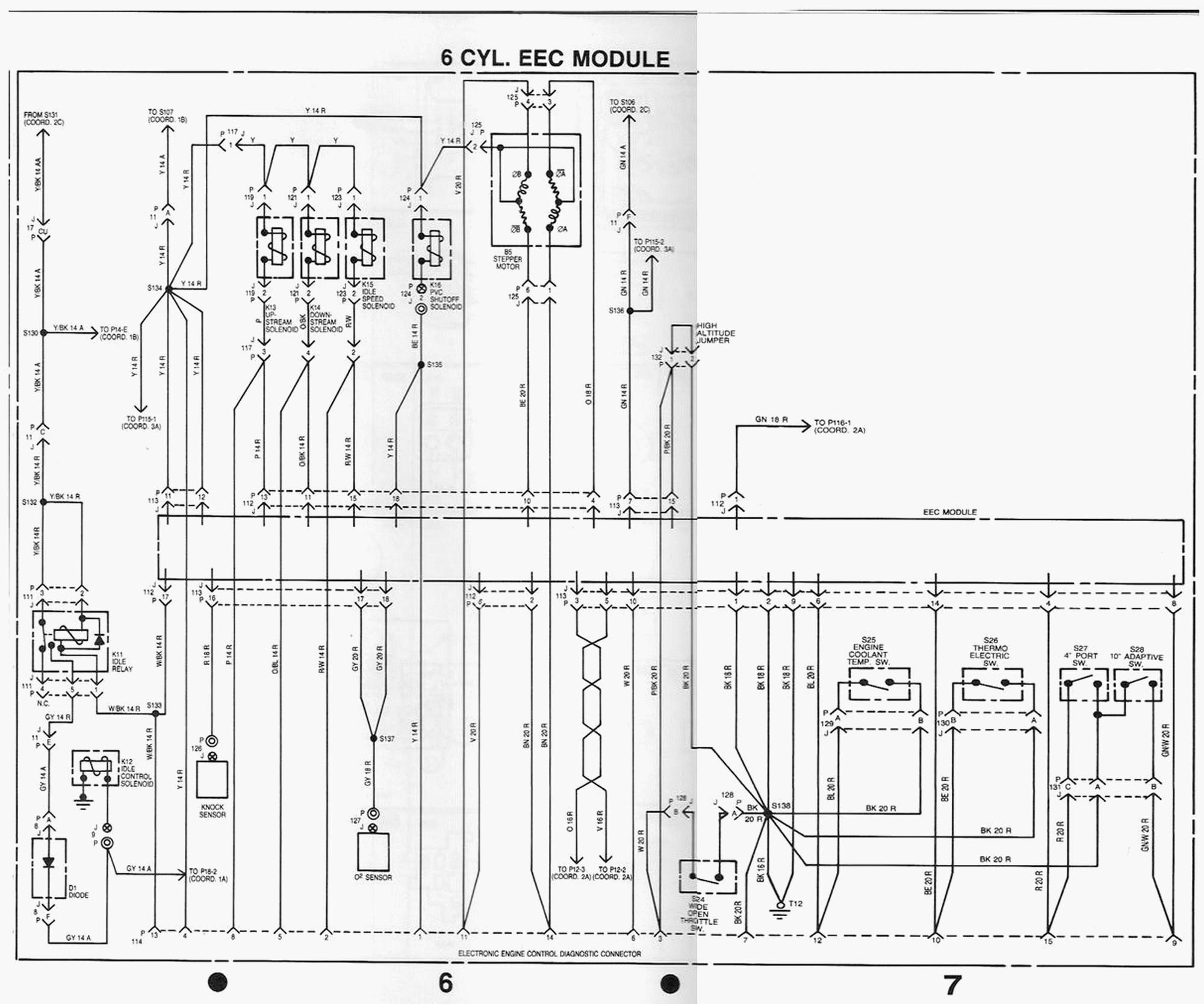 Amc Eagle Wiper Switch Diagram : 30 Wiring Diagram Images