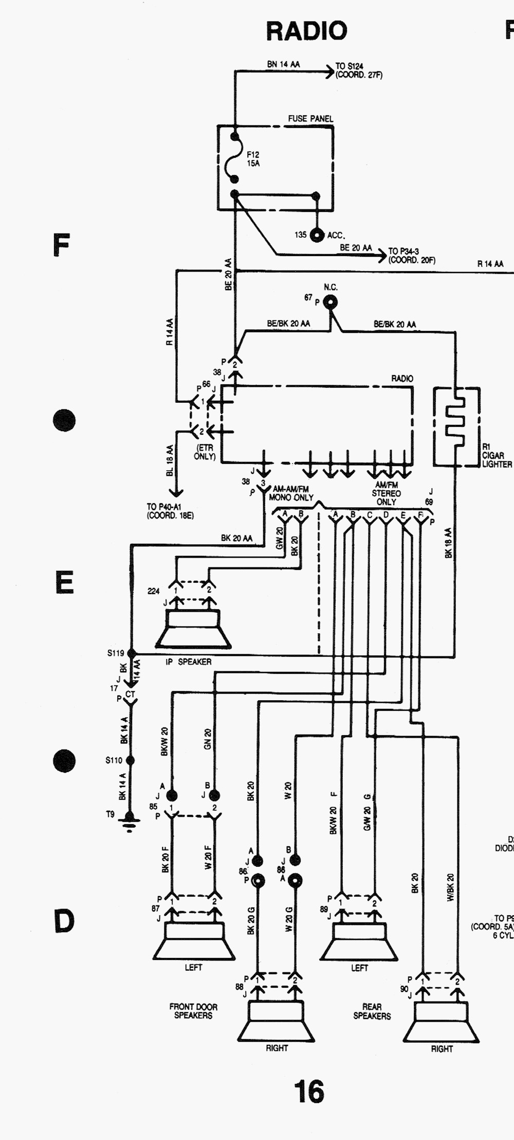 1995 Ranger B Boat Wiring Diagram 2000 Ranger Wiring