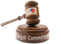 Legal Committee Logo