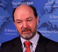 Andrew Burns, WB Lead Economist