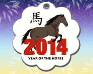 Year of the Horse, 2014