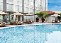 Moevenpick Hotel