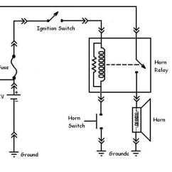 Wolo Horn Wiring Diagram Mobile Home Intertherm Furnace Parts Relay Great Installation Of Hadley Air Horns Imageresizertool Com Dixie