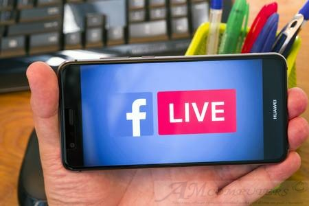 Facebook nuove regole per i Live streaming
