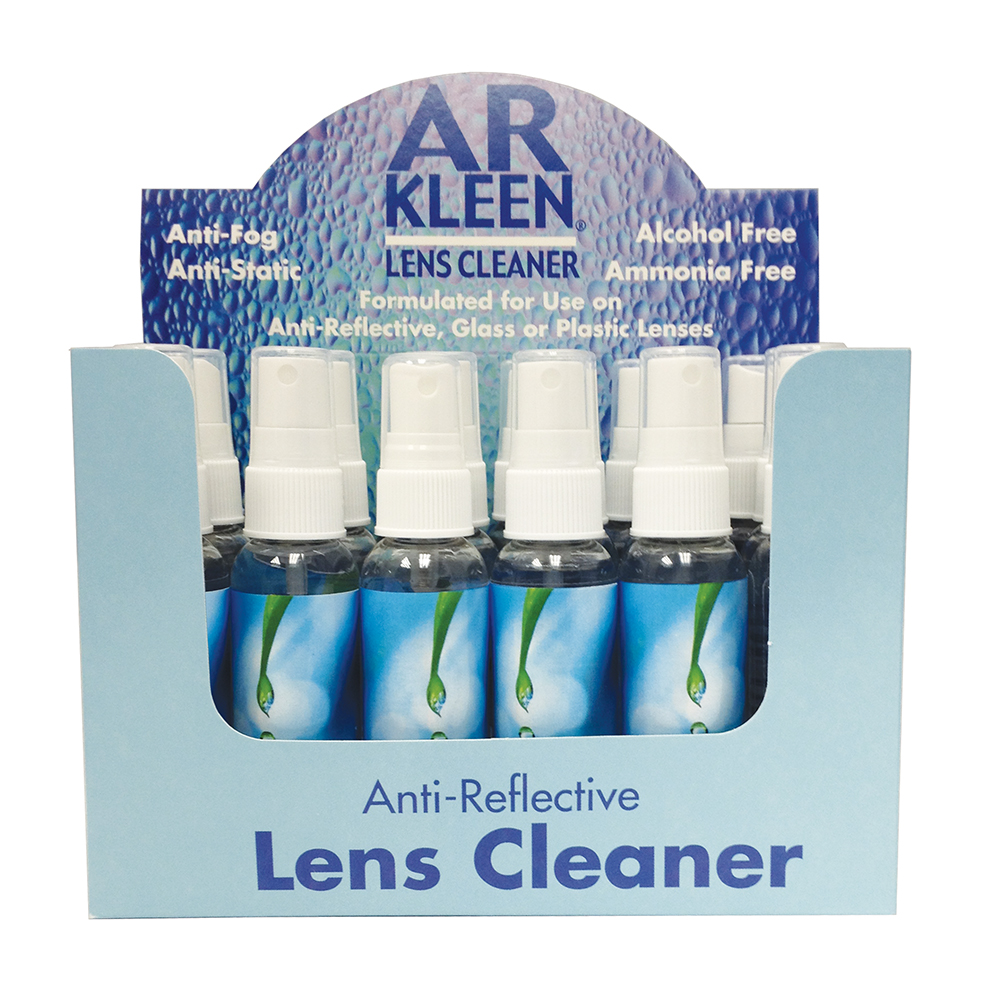 1oz AR Kleen® Contempo Pre-Pack Display