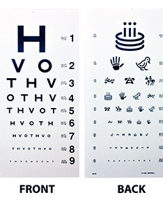 Related product hotv eye chart  distance also spanish near vision test card cards charts assessment rh amconlabs