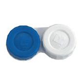 Amcon's Screw Top Contact Lens Cases