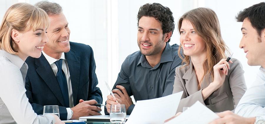 Franqueados: gestão empresarial e gestão de pessoas