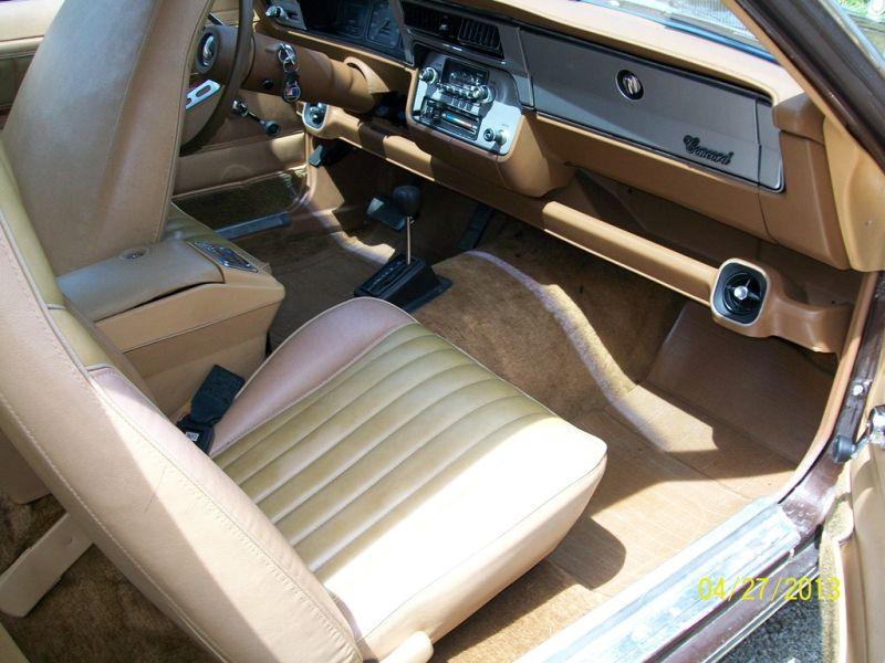 1978 AMC Concord Hatchback For Sale