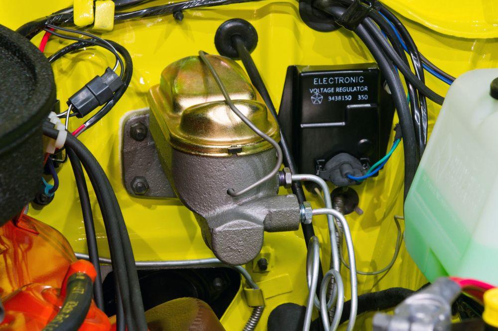 medium resolution of 1971 plymouth duster 340